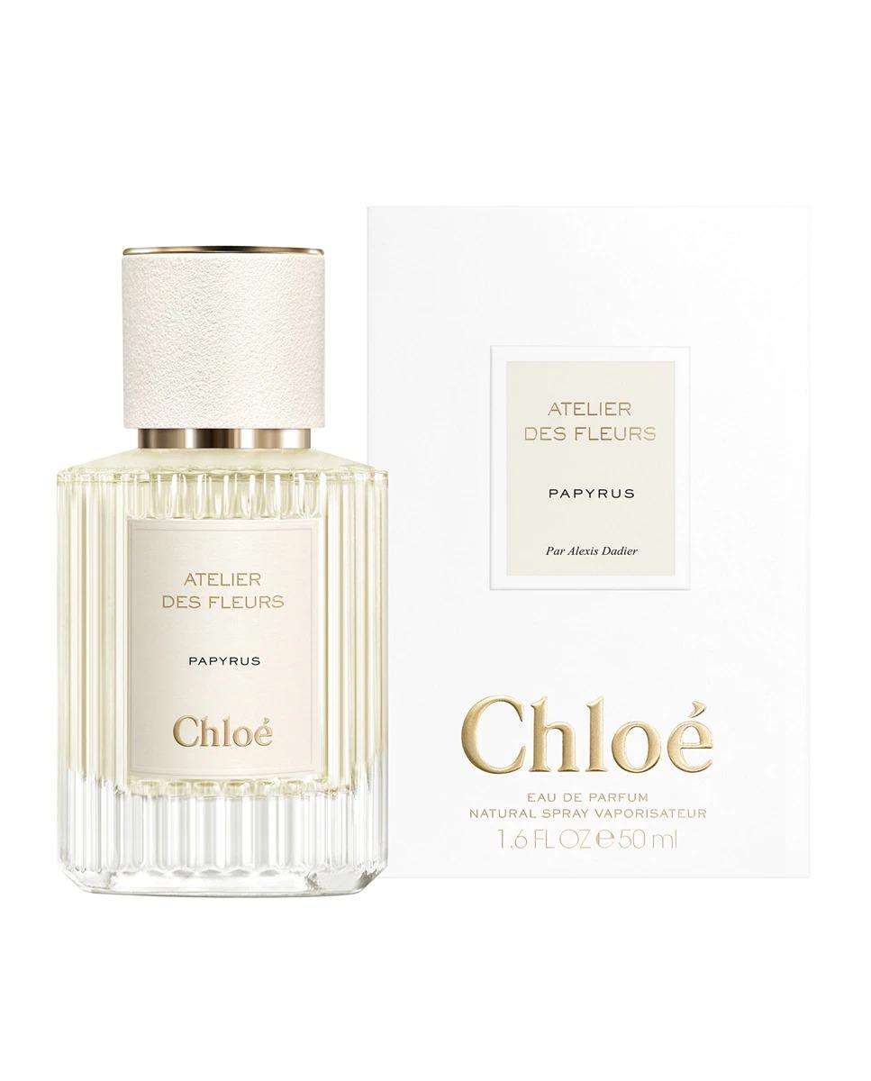 Eau de Parfum Chloé Atelier des Fleurs Papyrus 50 ml de Chloé Atelier.