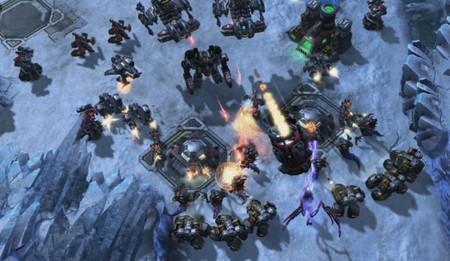 AlphaStar es la inteligencia artificial de DeepMind que ha logrado ganar 10-1 a los profesionales de 'StarCraft II'