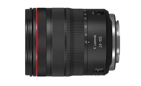 Canon Rf 24 105 Mm