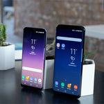 Descarga ya los espectaculares wallpapers de los nuevos Galaxy S8 de Samsung