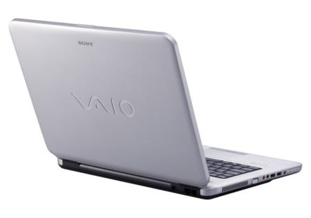 Sony VAIO NS1