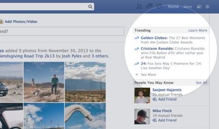 Facebook y la polémica de sus Trending Topics, explicada: qué ha pasado y por qué es importarte