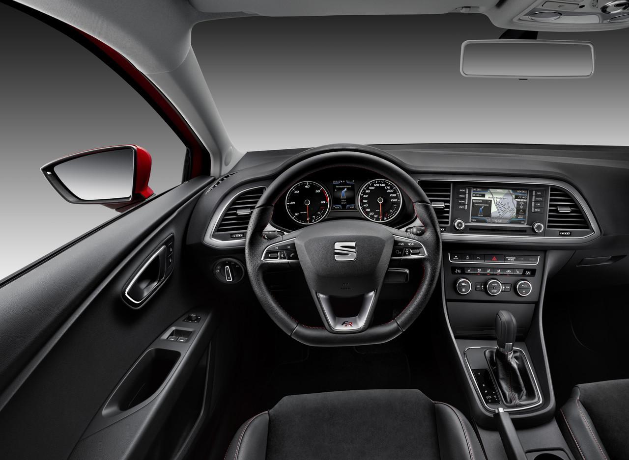 Foto de SEAT León SC (12/13)