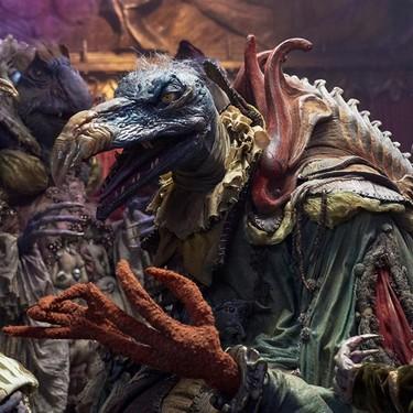 'Cristal oscuro: La era de la resistencia': la serie de Netflix supera a la mítica película original