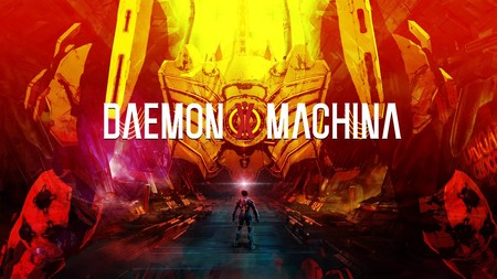 Daemon X Machina reaparece en la GamesCom con un 1st Trailer Material Remix [GC 2018]
