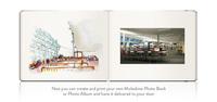 Moleskine ofrece fotolibros y álbumes fotográficos