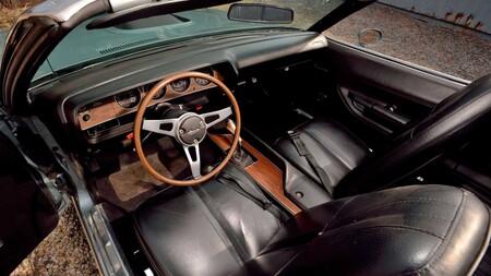 1971 Plymouth Hemi Cuda  9