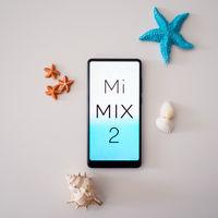 Desde España: Xiaomi Mi Mix 2 de 128GB, con 8GB de RAM, por 268 euros y envío gratis
