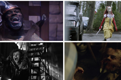Los mejores episodios de 'Black Mirror' son los que se adentran de lleno en el terror