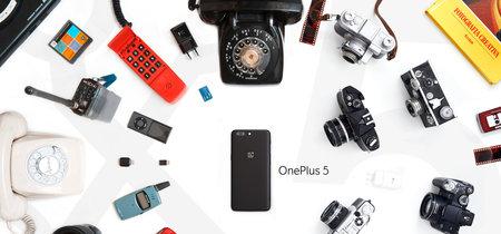 OnePlus 5, análisis: máxima potencia y una convincente doble cámara para seguir molestando a la gama más alta