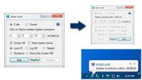 Ahorra y protege tus datos con un único clic utilizando AutoLock