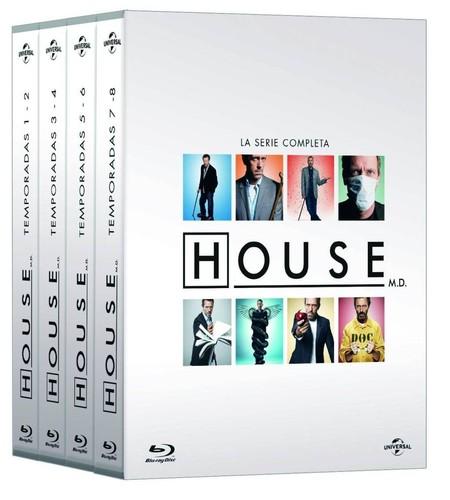 Serie House