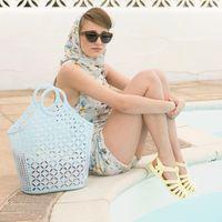 Tendencias de zapatos: nueve cangrejeras de playa que desearás este verano