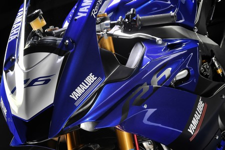 Yamaha Yzf R6 Race Ready 2017 001