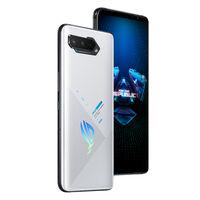 ASUS ROG Phone 5: una bestia gaming con 18 GB de RAM, 6000mAh y refresco de 144Hz