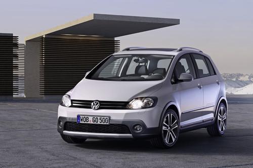 VolkswagenCrossGolf2010