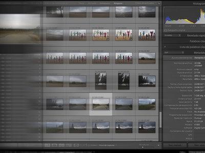Cómo mejorar la velocidad de Adobe Lightroom