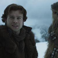 Aquí está el tráiler completo de 'Solo: Una historia de Star Wars'