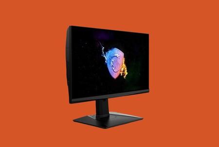 Con 360 Hz, el monitor MSI Oculus tiene una de las mayores frecuencias de actualización del mercado, y ahora se encuentra rebajado a 679 euros en PcComponentes