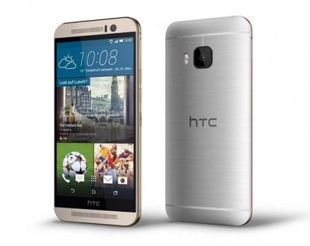 HTC One M9, un repaso a fondo por todo lo que se conoce hasta ahora