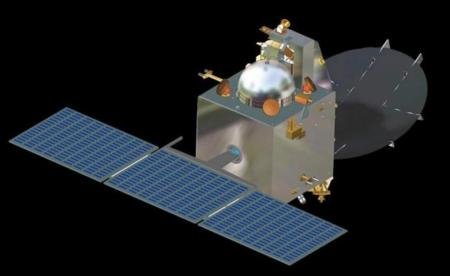 Así es como India ha conseguido la misión a Marte más barata de la historia