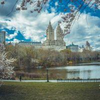 La primavera hace más bonitas las ciudades más bonitas del mundo