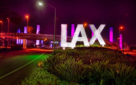 Vivir En Un Aeropuerto Los Angeles