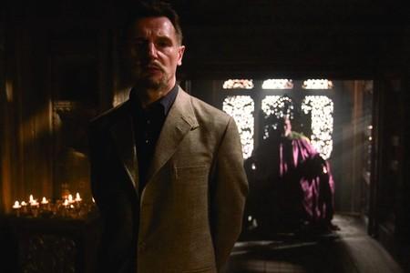 """""""No soy un gran fan"""". Liam Neeson descarta volver a actuar en películas de superhéroes o la saga Star Wars"""