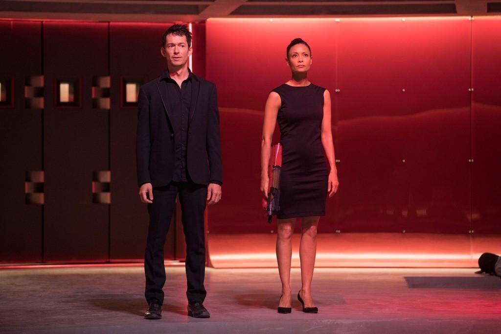 Image Two Season Westworld