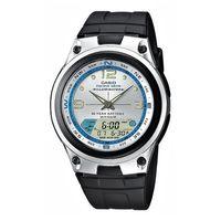 Por 27,58 euros podemos hacernos con este reloj de pulsera Casio AW827AVES en Amazon