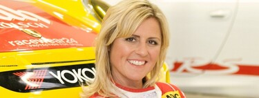 La primera curva del Nürburgring se llamará Sabine Schmitz en honor a la reina del Nordschleife