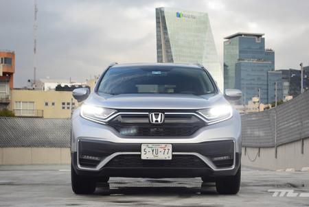 Honda Cr V 2020 2