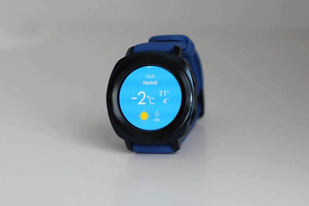 Samsung Gear Sport 15