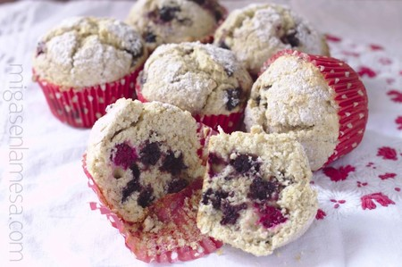 Paseo Muffins