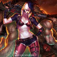 Furia Wardog, la segunda campaña de Raiders of the Broken Planet, concreta con su primer tráiler su fecha de lanzamiento
