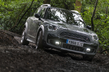 Mini Countryman 2017 2810