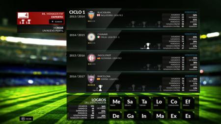 Entrenador FX Futbol 2