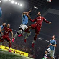FIFA 21 se deja ver a fondo por primera vez en este nuevo tráiler con gameplay oficial