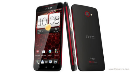 HTC Droid DNA, ya es oficial el J Butterfly de Verizon