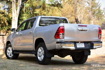 Toyota Hilux Diesel 3