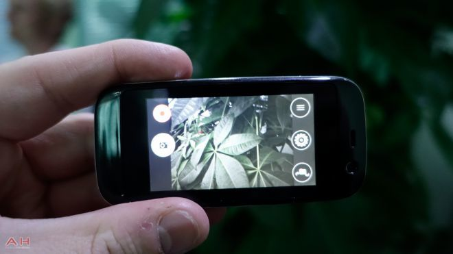 Micro-smartphone de Elephone