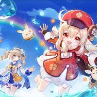 Genshin Impact nos llevará de viaje por unas islas con nuevos desafíos y personajes con la versión 1.6 que recibirá en unos días