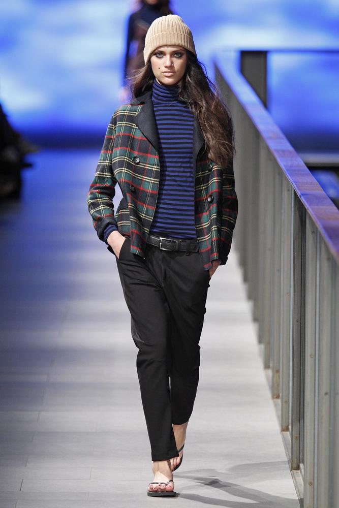 Foto de TCN Otoño-Invierno 2014/2015 en la 080 Barcelona Fashion (116/120)