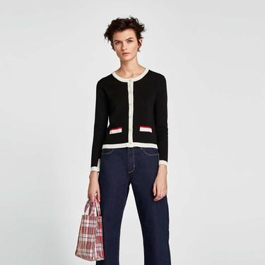 Rebeca, denim, jersey...¿Por qué se llaman así algunas prendas de moda?