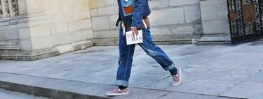 Dale un descanso a los pitillos con éstos jeans en rebajas de H&M