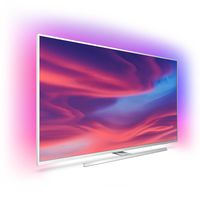 MediaMarkt te deja las 50 pulgadas 4K con Ambilight de la Philips 50PUS7304/12 a unos competitivos 549 euros