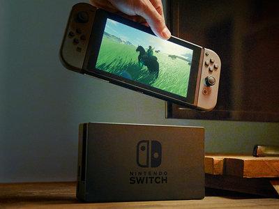 No podrás ver Netflix en el Nintendo Switch, de momento