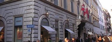 El país de 6.000 metros cuadrados que hay en Roma y que mantiene relaciones diplomáticas con 106 países
