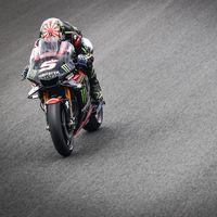 Zarco ha vuelto a asustar en los test de Jerez, Honda sigue muy fuerte y Yamaha no encuentra el camino