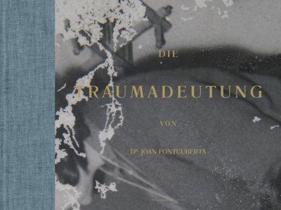 Joan Fontcuberta ganador del premio al Mejor Libro de Fotografía según PhotoEspaña 2016